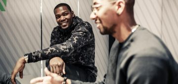 "NIKE – KD ""ALL FOR THE GAME"" TOUR"
